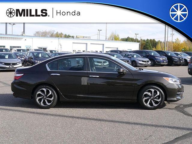 used Honda Accord 2016 vin: 1HGCR2F84GA121048