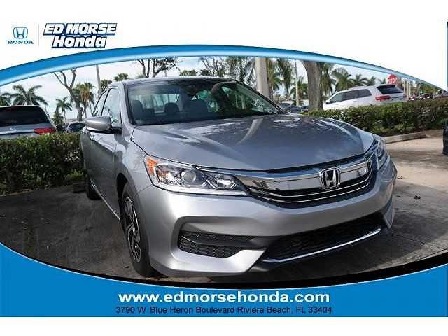 Honda Accord 2016 $15995.00 incacar.com