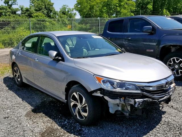 used Honda Accord 2016 vin: 1HGCR2F42GA228547