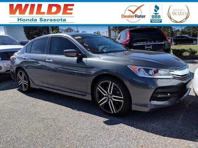 Honda Accord 2016 $18987.00 incacar.com