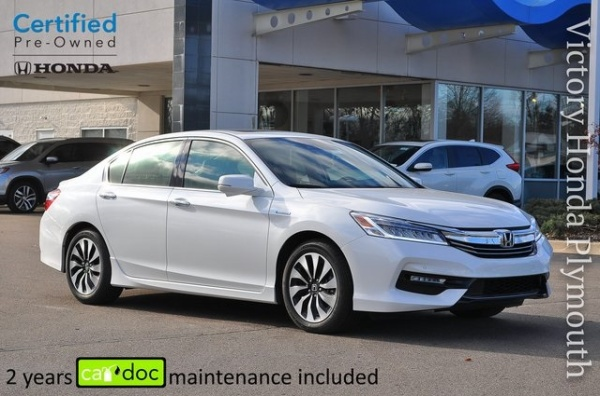 Honda Accord 2017 $27388.00 incacar.com