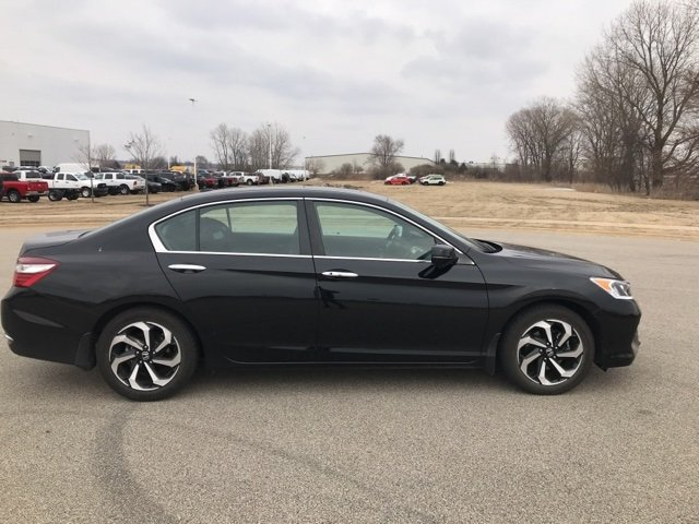 Honda Accord 2017 $23000.00 incacar.com
