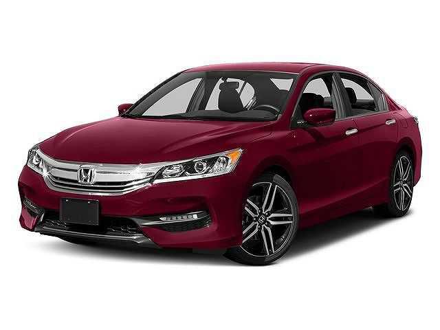Honda Accord 2017 $15491.00 incacar.com
