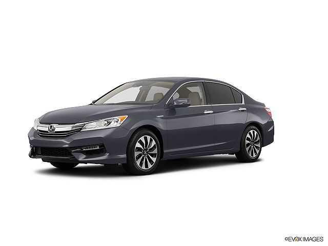 Honda Accord 2017 $20990.00 incacar.com