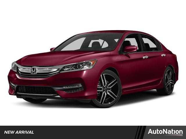 Honda Accord 2017 $17987.00 incacar.com