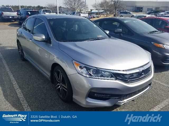 Honda Accord 2017 $14995.00 incacar.com