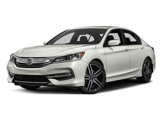 Honda Accord 2017 $20200.00 incacar.com