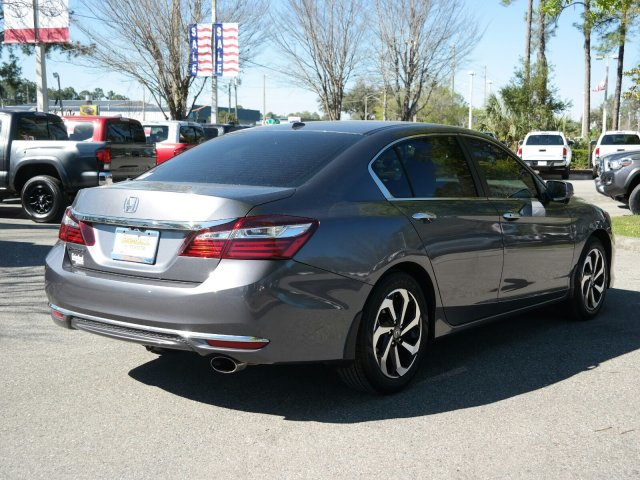 Honda Accord 2017 $20792.00 incacar.com