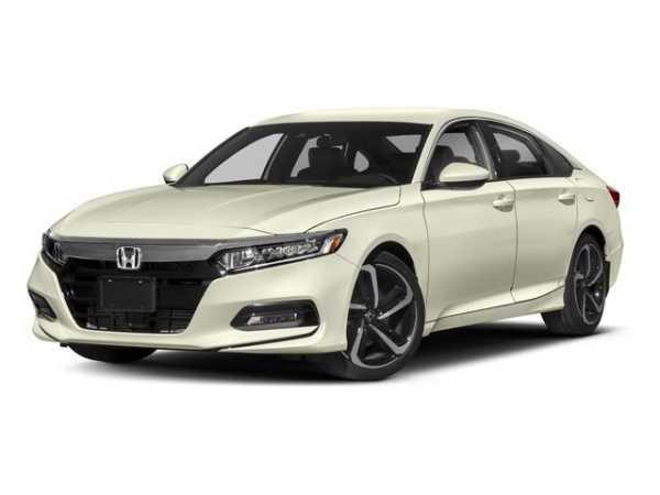 Honda Accord 2018 $31205.00 incacar.com