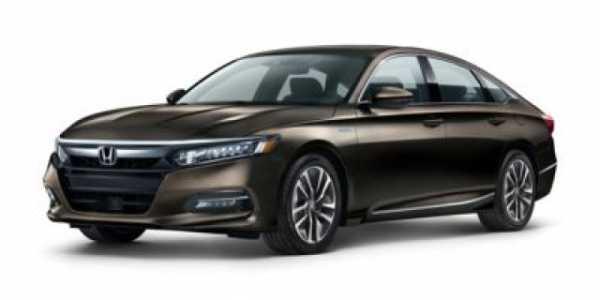 Honda Accord 2018 $32335.00 incacar.com