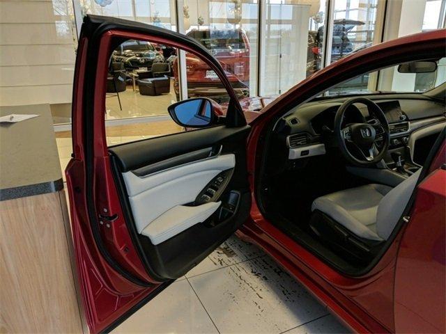 Honda Accord 2018 $20936.00 incacar.com