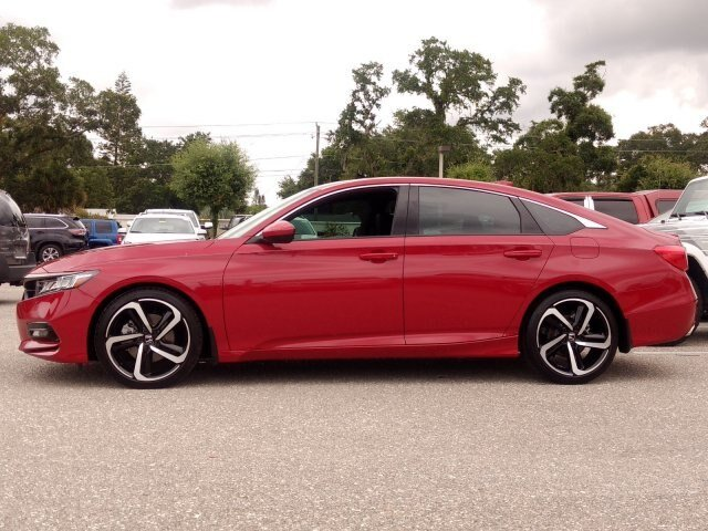 Honda Accord 2018 $25988.00 incacar.com