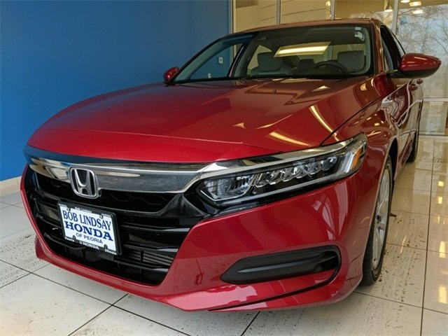 Honda Accord 2018 $20936.00 incacar.com
