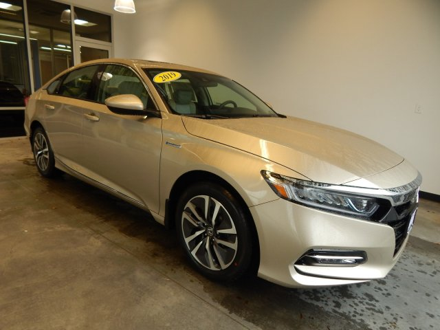 Honda Accord 2019 $30115.00 incacar.com