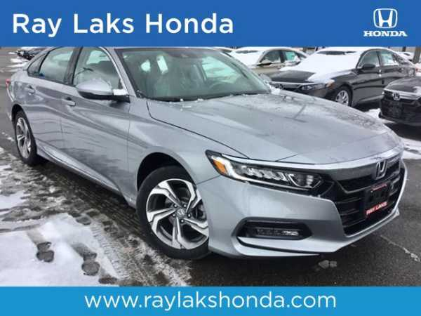 Honda Accord 2019 $31015.00 incacar.com