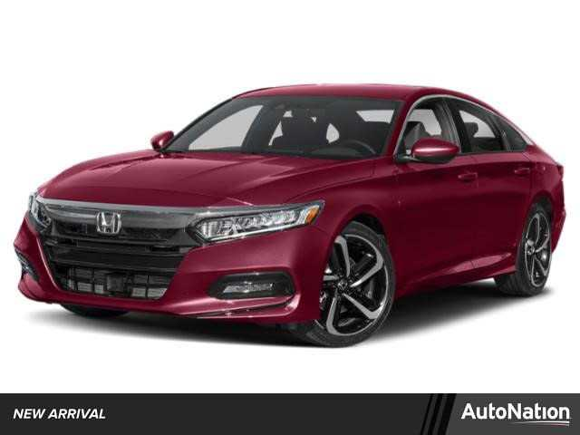 Honda Accord 2019 $27075.00 incacar.com