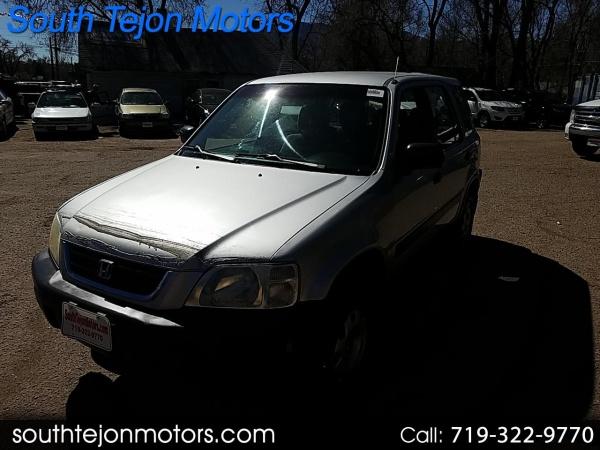 Honda CR-V 1998 $3495.00 incacar.com