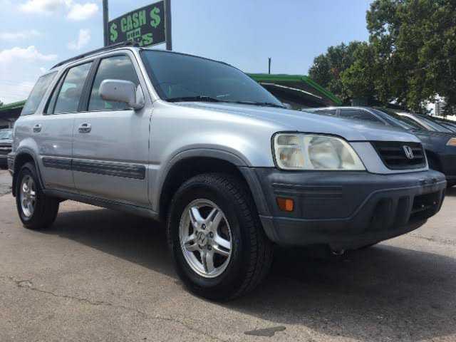 Honda CR-V 1999 $1250.00 incacar.com