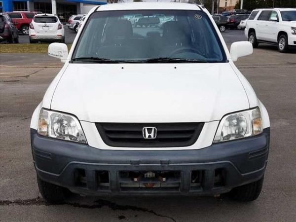 Honda CR-V 1999 $3999.00 incacar.com