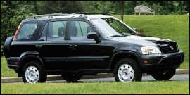 Honda CR-V 1999 $4988.00 incacar.com
