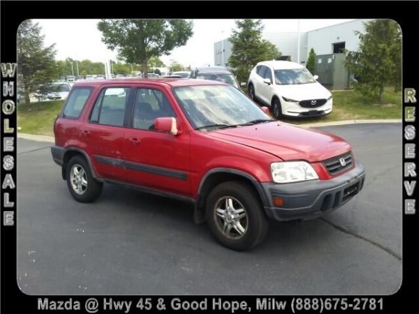 Honda CR-V 1999 $1777.00 incacar.com