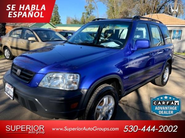 Honda CR-V 2000 $4999.00 incacar.com