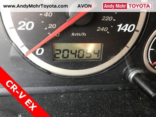 Honda CR-V 2002 $3398.00 incacar.com