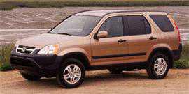 Honda CR-V 2002 $1499.00 incacar.com