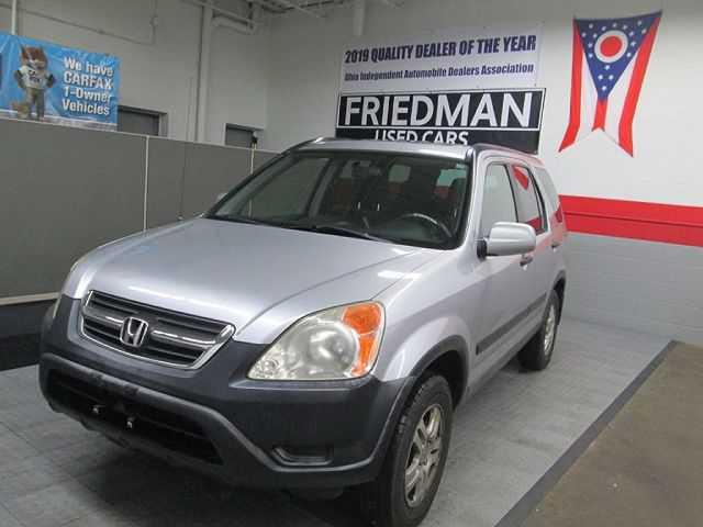 Honda CR-V 2002 $3999.00 incacar.com