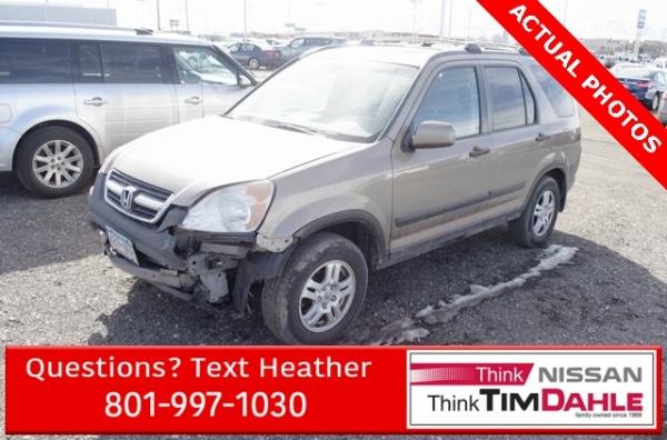 Honda CR-V 2003 $3200.00 incacar.com