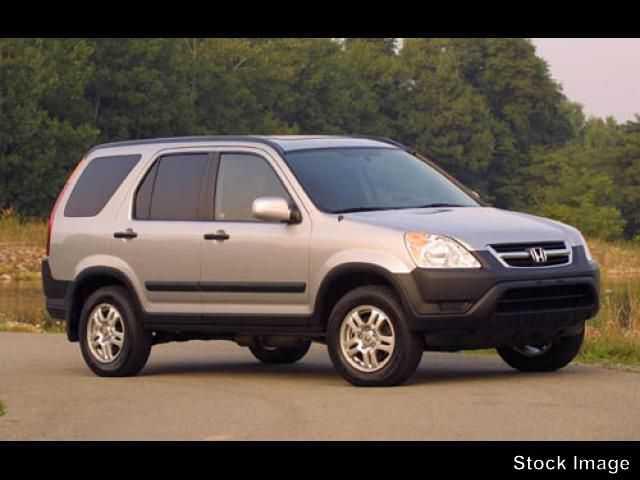 Honda CR-V 2003 $3999.00 incacar.com