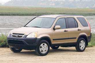 Honda CR-V 2004 $5999.00 incacar.com