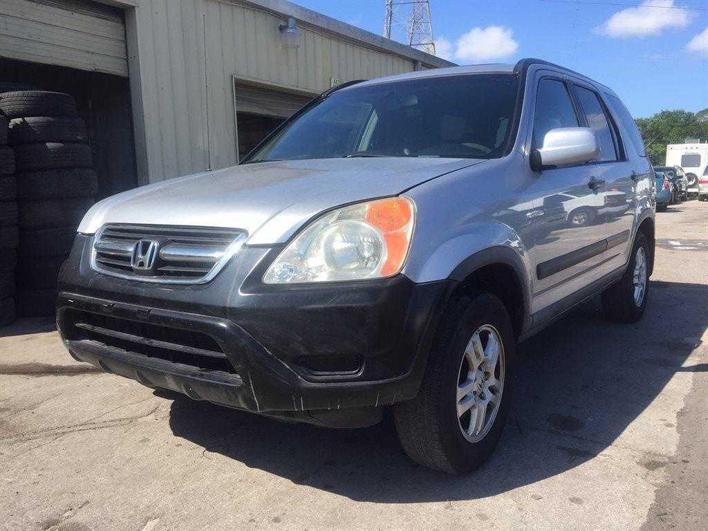 Honda CR-V 2004 $3400.00 incacar.com