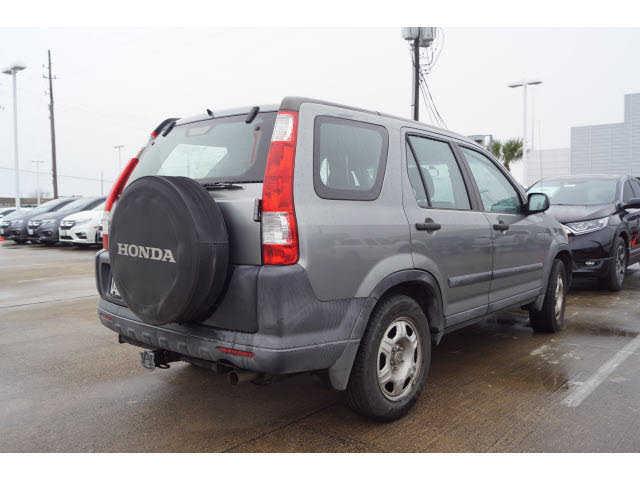 Honda CR-V 2005 $6990.00 incacar.com