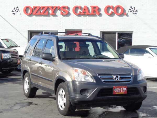 Honda CR-V 2005 $6988.00 incacar.com