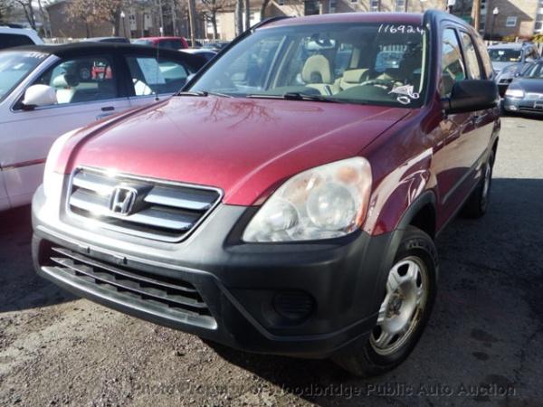 Honda CR-V 2006 $3900.00 incacar.com