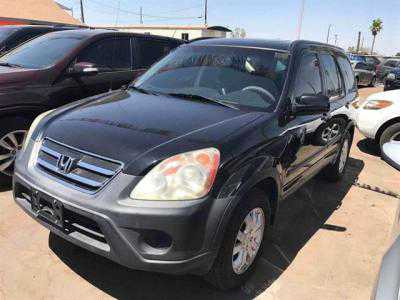 Honda CR-V 2006 $7999.00 incacar.com