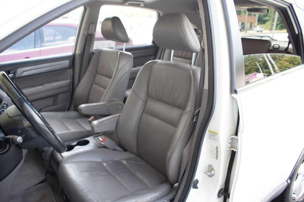 Honda CR-V 2007 $4883.00 incacar.com