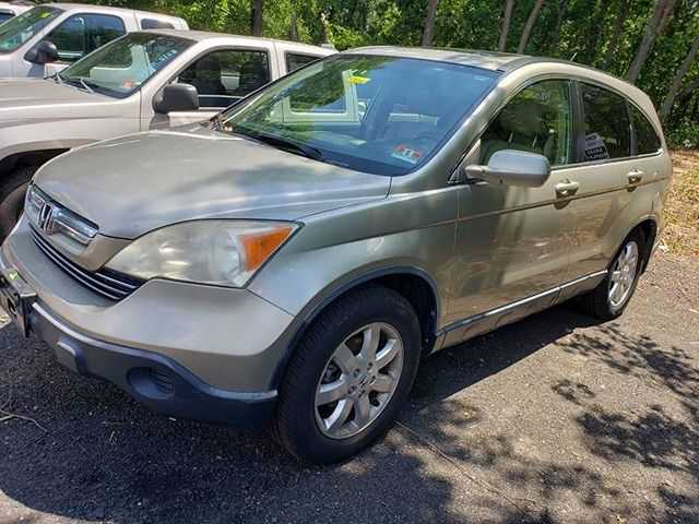 Honda CR-V 2007 $2499.00 incacar.com