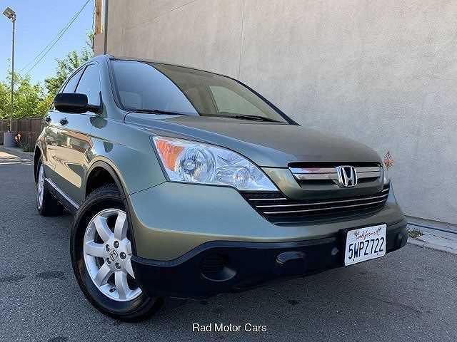 Honda CR-V 2007 $7991.00 incacar.com