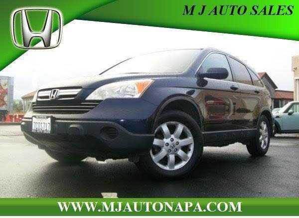 Honda CR-V 2007 $8888.00 incacar.com