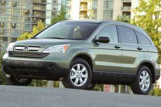 Honda CR-V 2007 $8550.00 incacar.com