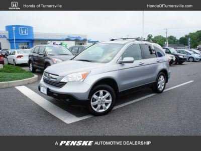 Honda CR-V 2007 $17400.00 incacar.com