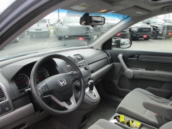 Honda CR-V 2007 $4995.00 incacar.com