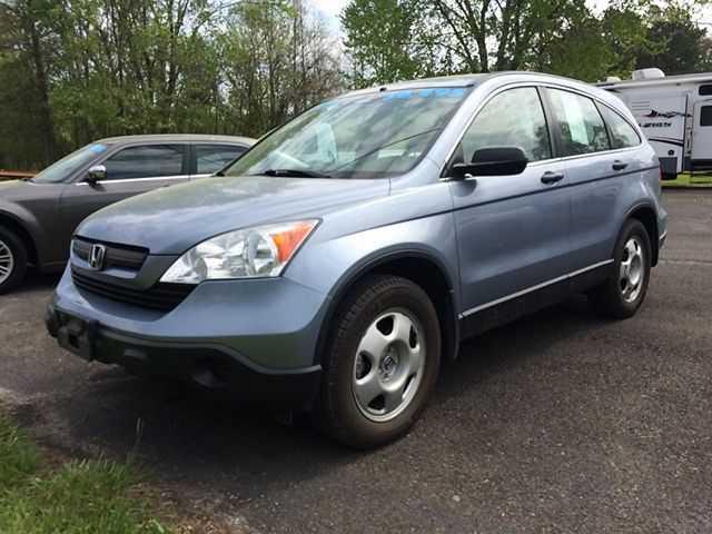 Honda CR-V 2008 $6495.00 incacar.com