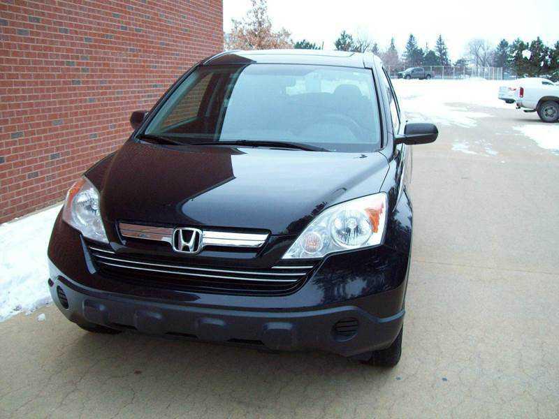 Honda CR-V 2008 $7495.00 incacar.com