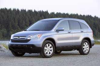 Honda CR-V 2008 $7995.00 incacar.com