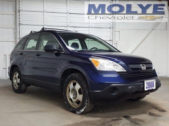 Honda CR-V 2008 $9999.00 incacar.com