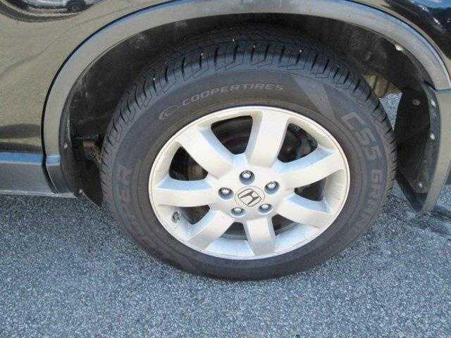 Honda CR-V 2008 $7550.00 incacar.com
