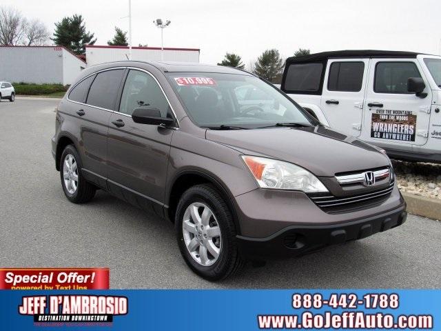 Honda CR-V 2009 $9499.00 incacar.com